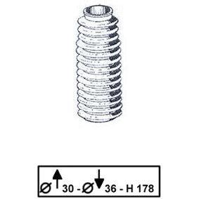 Kit soffietto, Sterzo JBE115 con un ottimo rapporto TRW qualità/prezzo