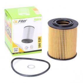 Achetez et remplacez Filtre à huile 586528