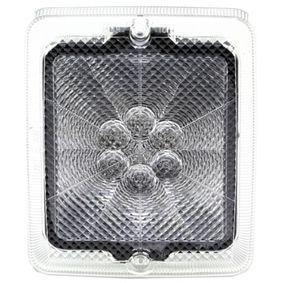 HELLA стъкло за светлините, задни светлини за мъгла 9DW 195 804-201 купете онлайн денонощно