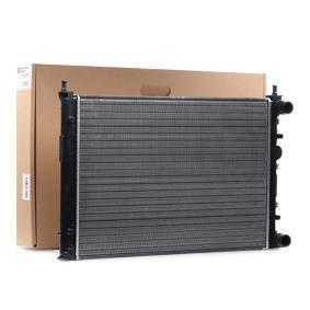Radiatore, Raffreddamento motore 01002078 con un ottimo rapporto VAN WEZEL qualità/prezzo