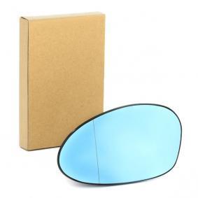 VAN WEZEL Spiegelglas, Außenspiegel 0657837 Günstig mit Garantie kaufen