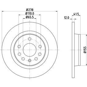 Bomba de agua + kit correa distribución 8MP 376 815-801 HELLA Pago seguro — Solo piezas de recambio nuevas