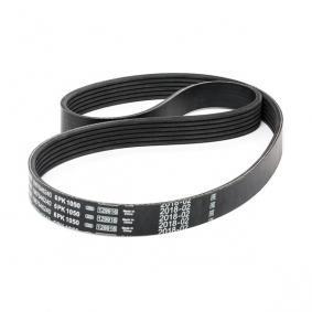 Order 1 987 946 240 BOSCH V-Ribbed Belts now