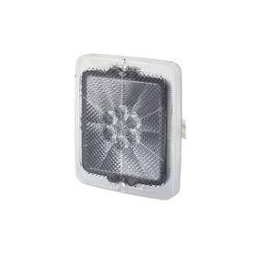 HELLA Lente, Retronebbia 9DW 195 804-001 acquista online 24/7