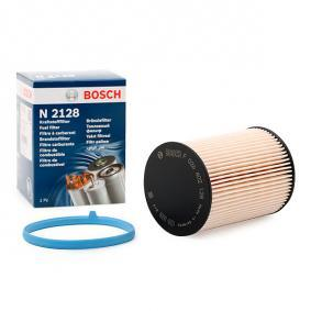 buy and replace Fuel filter BOSCH F 026 402 128