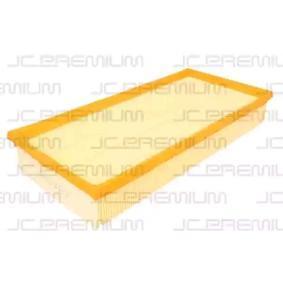 Kupte a vyměňte Vzduchový filtr JC PREMIUM B2W059PR