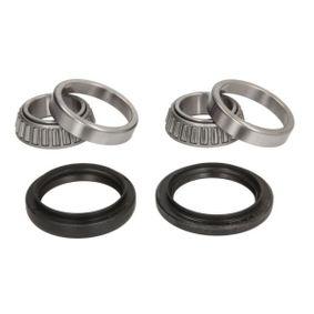 Kit cuscinetto ruota H1G003BTA con un ottimo rapporto BTA qualità/prezzo