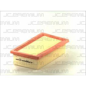 Filtro aria JC PREMIUM B25002PR comprare e sostituisci