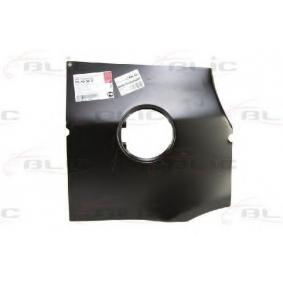 Tappo, Serbatoio carburante 6508-02-7520522P BLIC Pagamento sicuro — Solo ricambi nuovi