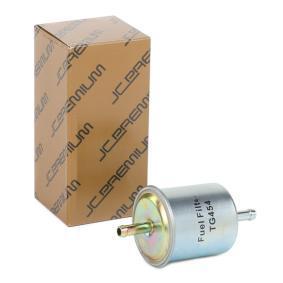 Compre e substitua Filtro de combustível JC PREMIUM B31011PR