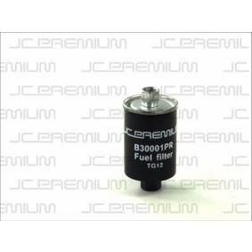 Bränslefilter B30001PR som är helt JC PREMIUM otroligt kostnadseffektivt