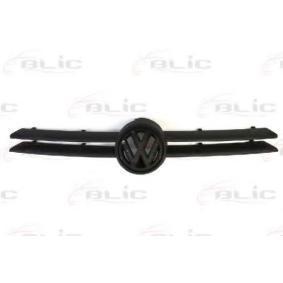 BLIC Kühlergitter 6502-07-9523990P Günstig mit Garantie kaufen
