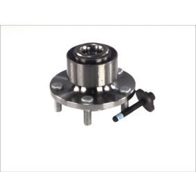 Kit cuscinetto ruota H1G033BTA con un ottimo rapporto BTA qualità/prezzo