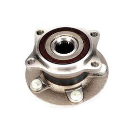 Jeu de roulements de roue H25052BTA pour PEUGEOT petits prix - Achetez tout de suite!