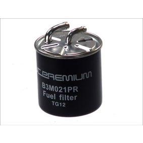 Filtr paliwa JC PREMIUM B3M021PR kupić i wymienić