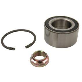Kit cuscinetto ruota H1B012BTA con un ottimo rapporto BTA qualità/prezzo