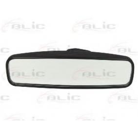 Αγοράστε BLIC Εσωτερικός καθρέφτης 5402-04-1191216 οποιαδήποτε στιγμή