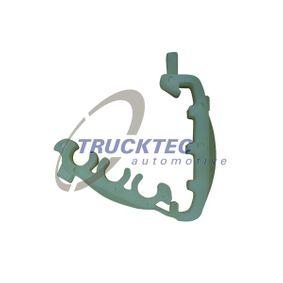 Αγοράστε TRUCKTEC AUTOMOTIVE Στήριγμα, σωλήνας καυσίμων 02.13.050 οποιαδήποτε στιγμή