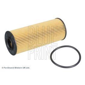 Compre e substitua Filtro de óleo BLUE PRINT ADA102128