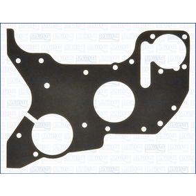 Joint d'étanchéité, filtre à huile 00067600 AJUSA Paiement sécurisé — seulement des pièces neuves