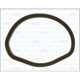 Joint d'étanchéité, filtre à huile 01137600 AJUSA Paiement sécurisé — seulement des pièces neuves