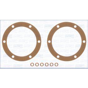 Joint d'étanchéité, filtre à huile 00566500 AJUSA Paiement sécurisé — seulement des pièces neuves