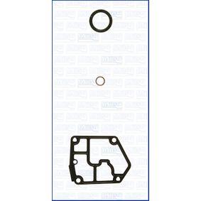 AJUSA комплект гарнитури, колянно-мотовилков блок 54115100 купете онлайн денонощно