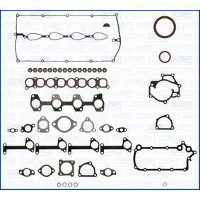 AJUSA пълен комплект гарнитури, двигател 51038600 купете онлайн денонощно