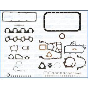 AJUSA Kit completo guarnizioni, Motore 51019500 acquista online 24/7