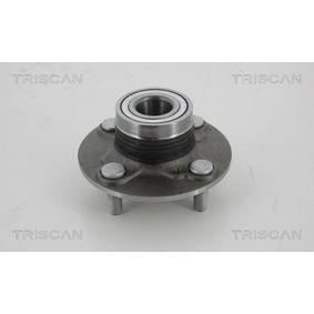 Kit cuscinetto ruota TRISCAN 8530 69217 comprare e sostituisci