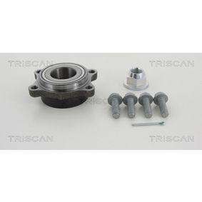 Jogo de rolamentos de roda 8530 14254 para NISSAN 350 Z com um desconto - compre agora!