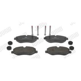 Jeu de plaquettes de frein, frein à disque 2919209560 pour VW petits prix - Achetez tout de suite!