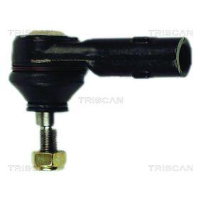 Testa barra d'accoppiamento TRISCAN 8500 10101 comprare e sostituisci
