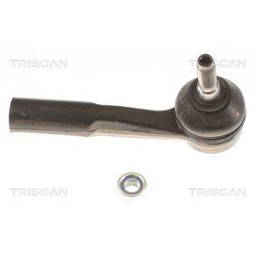 Testa barra d'accoppiamento 8500 10116 con un ottimo rapporto TRISCAN qualità/prezzo