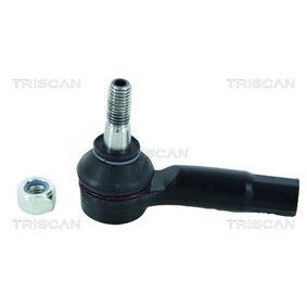 Testa barra d'accoppiamento 8500 10122 con un ottimo rapporto TRISCAN qualità/prezzo