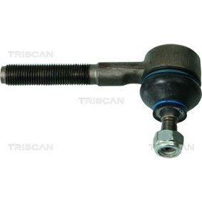Testa barra d'accoppiamento TRISCAN 8500 1036 comprare e sostituisci