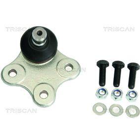Giunto di supporto / guida TRISCAN 8500 10556 comprare e sostituisci