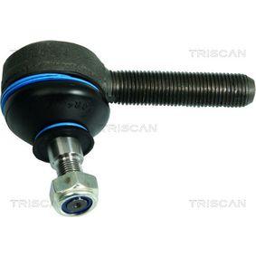 Testa barra d'accoppiamento TRISCAN 8500 1150 comprare e sostituisci