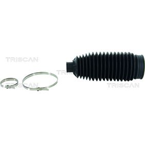 Kit soffietto, Sterzo 8500 12003 con un ottimo rapporto TRISCAN qualità/prezzo