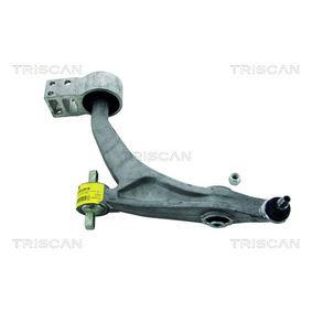 Braccio oscillante, Sospensione ruota 8500 12515 con un ottimo rapporto TRISCAN qualità/prezzo