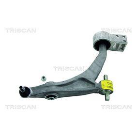 Braccio oscillante, Sospensione ruota 8500 12516 con un ottimo rapporto TRISCAN qualità/prezzo