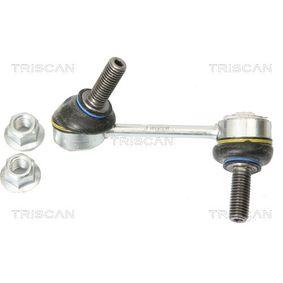 Asta/Puntone, Stabilizzatore TRISCAN 8500 12609 comprare e sostituisci