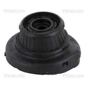 Supporto ammortizzatore a molla TRISCAN 8500 12904 comprare e sostituisci