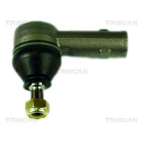 Testa barra d'accoppiamento TRISCAN 8500 1508 comprare e sostituisci