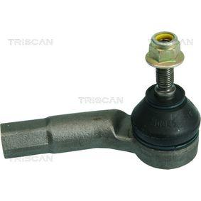 Testa barra d'accoppiamento TRISCAN 8500 16143 comprare e sostituisci