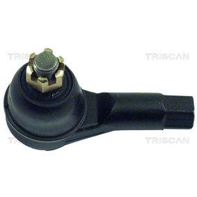 Testa barra d'accoppiamento TRISCAN 8500 18101 comprare e sostituisci