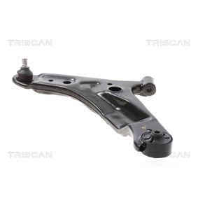 Braccio oscillante, Sospensione ruota TRISCAN 8500 18528 comprare e sostituisci