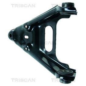 носач, окачване на колелата TRISCAN 8500 23544 купете и заменете