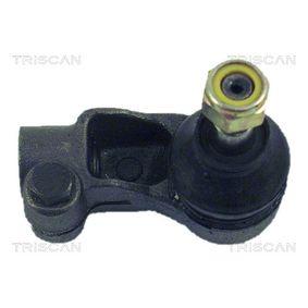 Testa barra d'accoppiamento 8500 24111 con un ottimo rapporto TRISCAN qualità/prezzo