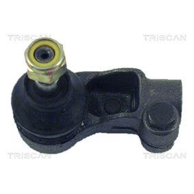 Testa barra d'accoppiamento 8500 24112 con un ottimo rapporto TRISCAN qualità/prezzo